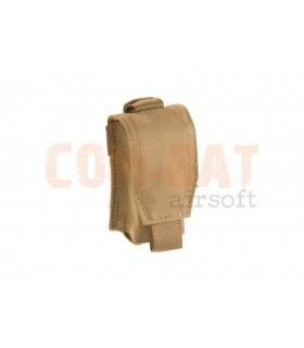 Single 40mm Grenade Pouch Tan