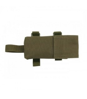 Stock Pouch voor M4/M15/M16 BLack
