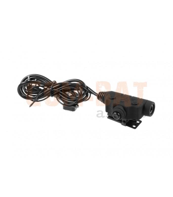 U94 II PTT Kenwood Plug