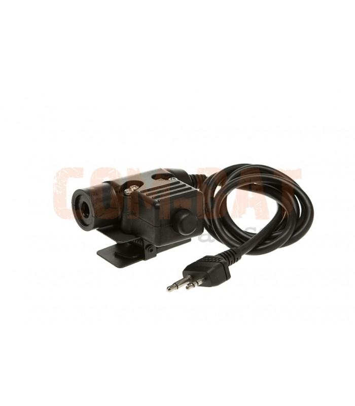 U94 PTT Midland Plug