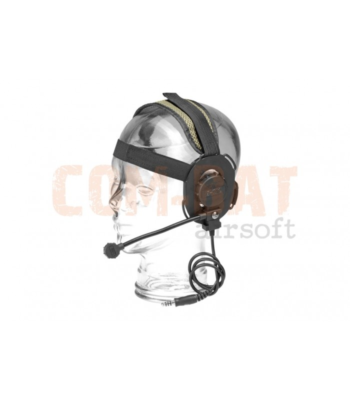 Z-Tactical Bowman EVO III headset (Z029 Blk)