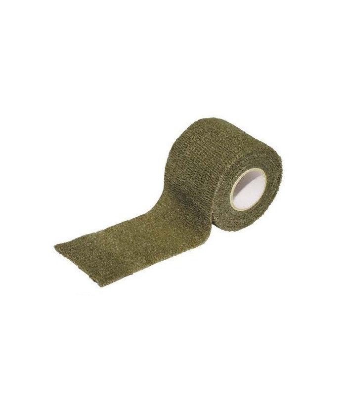 Camo tape Olive Drab