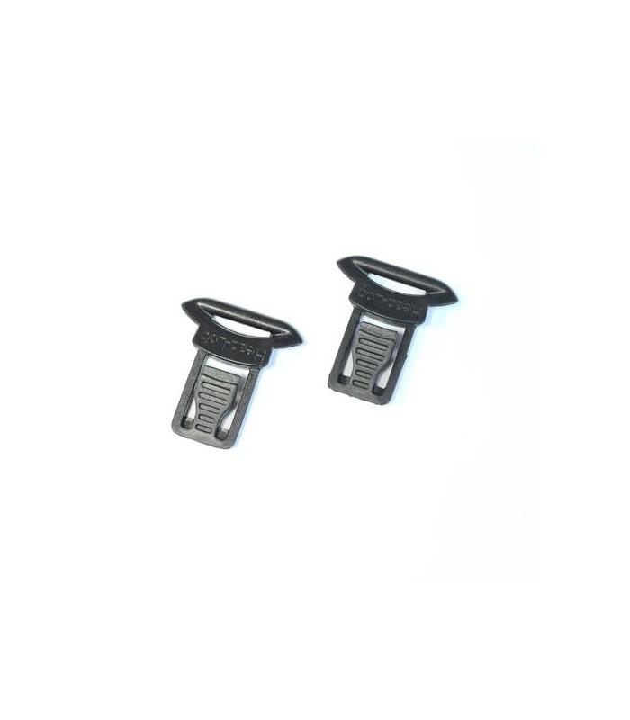 FMA Goggle clips