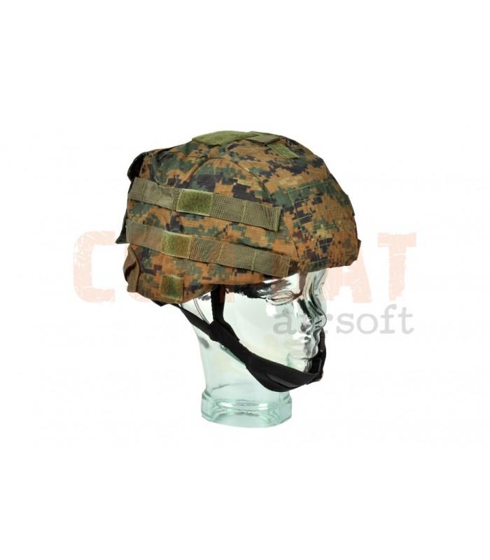 Raptor Mich helm bekleding marpat