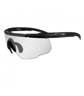 WileyX Saber Advanced Clear