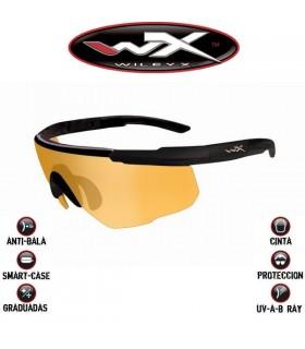 WileyX Saber Advanced Light Rust