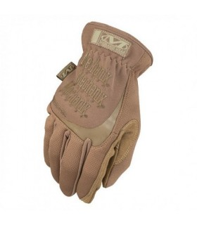 Mechanix Fast Fit Tan