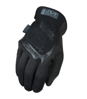 Mechanix Fast Fit Zwart