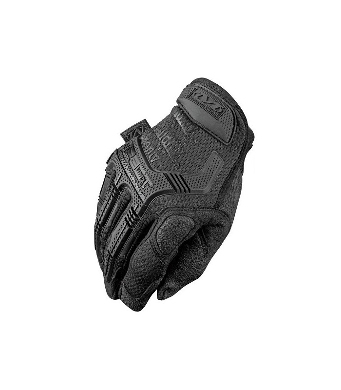 Mechanix M-Pact Zwart
