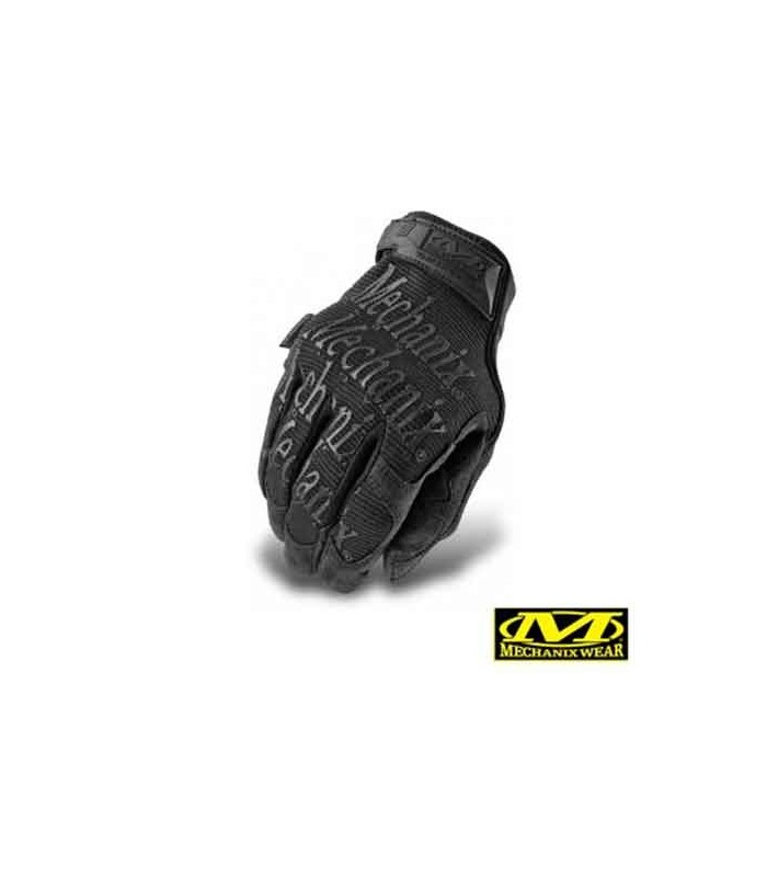 Mechanix Original Zwart