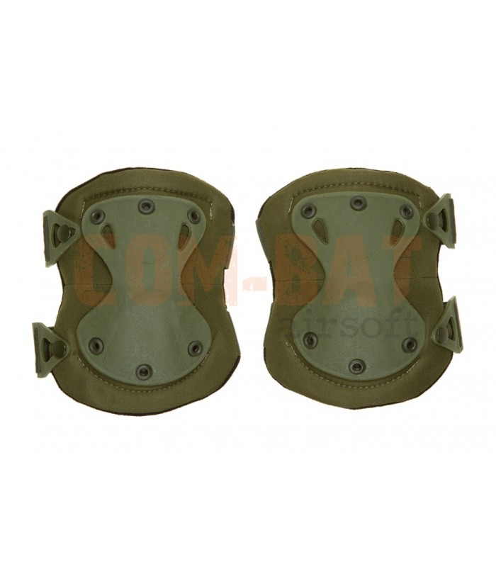XPD Kniebeschermers Olive Drab