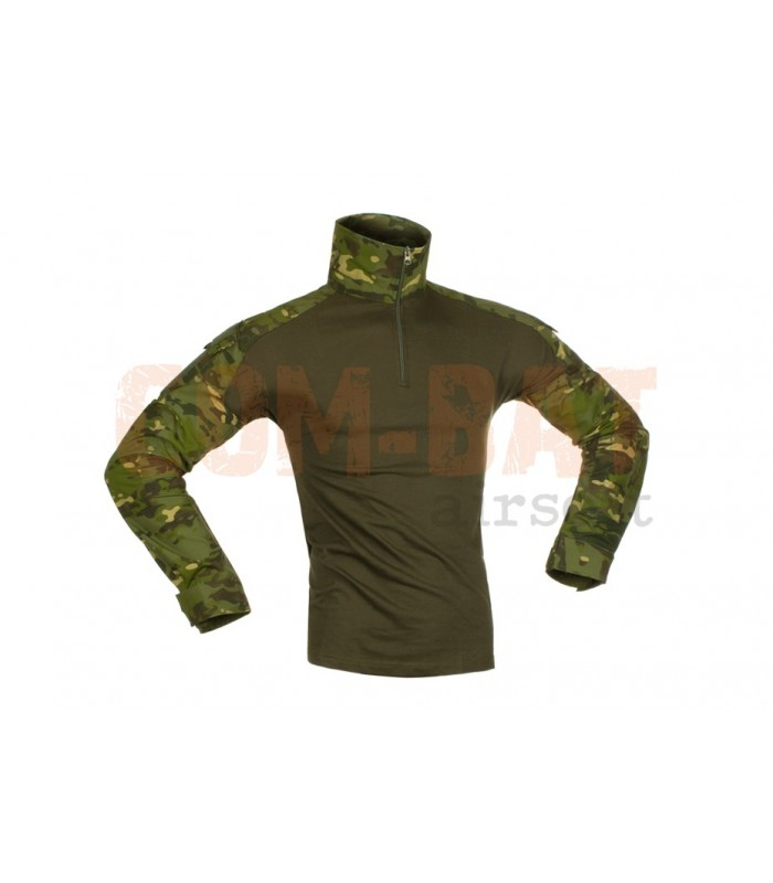 Invader gear Combat shirt Multicam Tropic