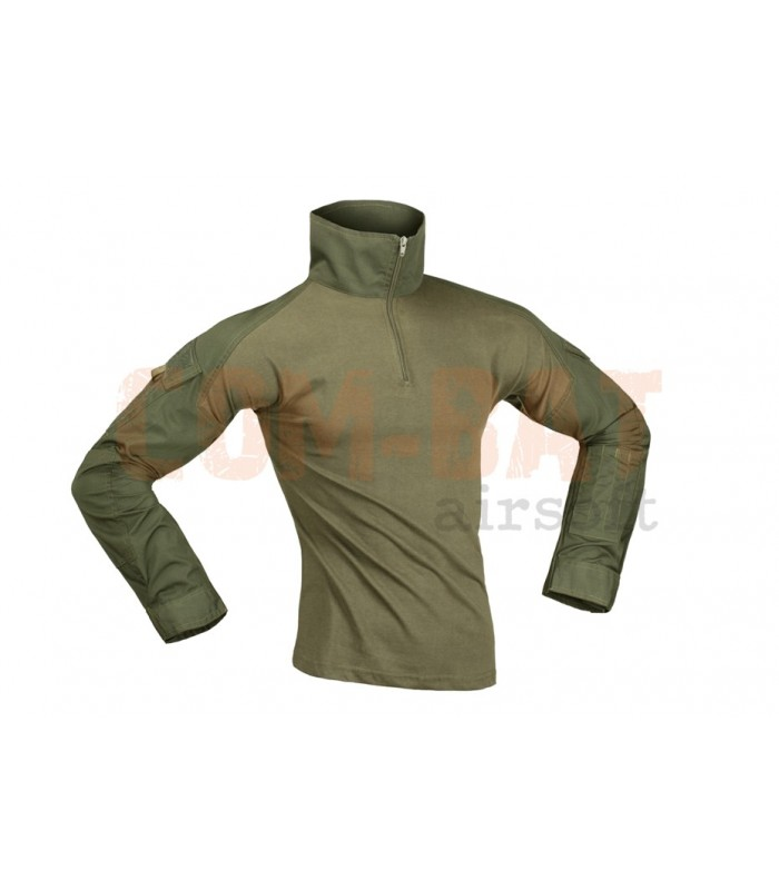 Invader gear Combat shirt Olive Drab