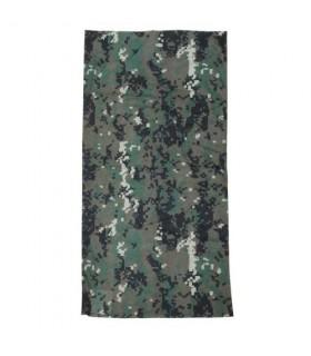 Multifunctionele sjaal Marpat