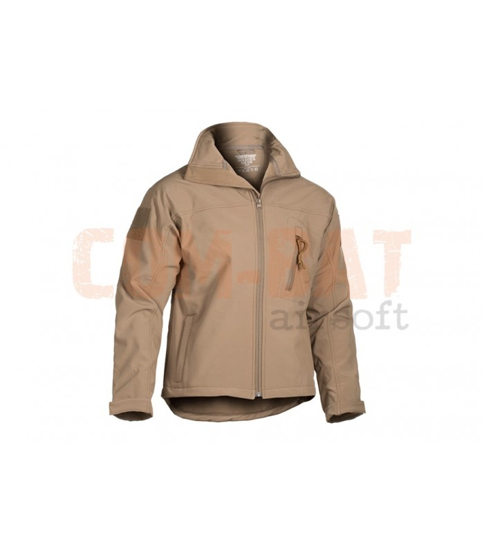 Tactical Softshell TAN