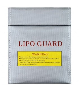 Lipo Safety bag 18x22