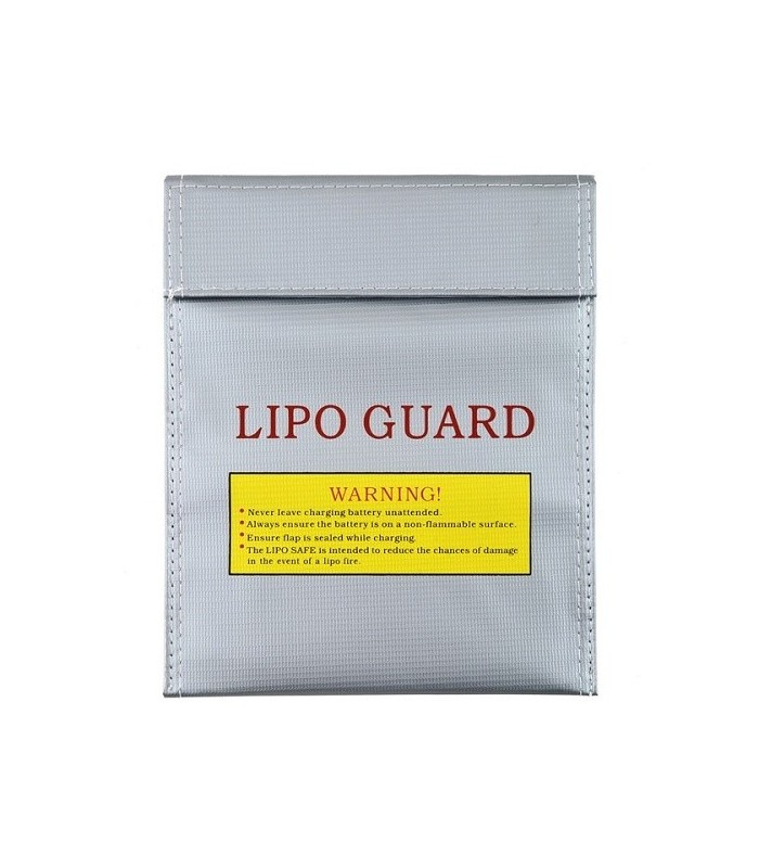 Lipo Safety bag 18x22