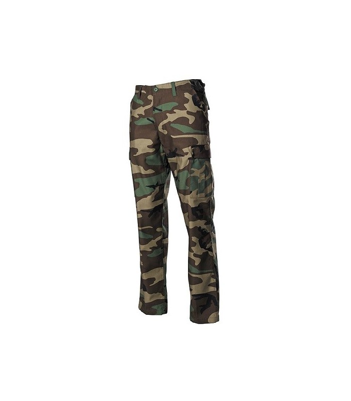 US Army Combat broek Woodland