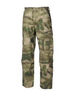US Army Combat broek ATACS FG