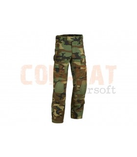 Invader gear Predator Combat Broek Woodland
