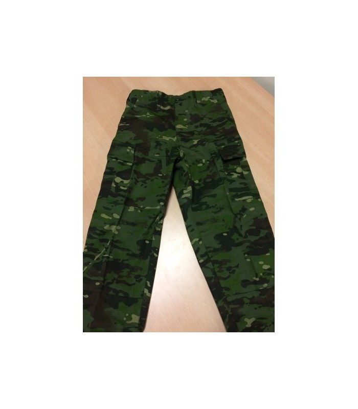 Valor gear TDU Broek Multicam Tropic
