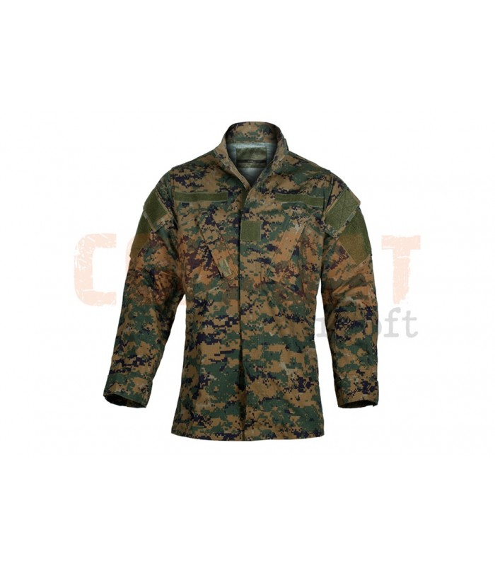 Invader gear TDU Shirt Marpat