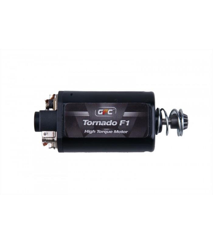 Tornado F1 High Torque Gen 2 Motor Short