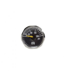 Micro Gauge for Storm Regulator High pressure
