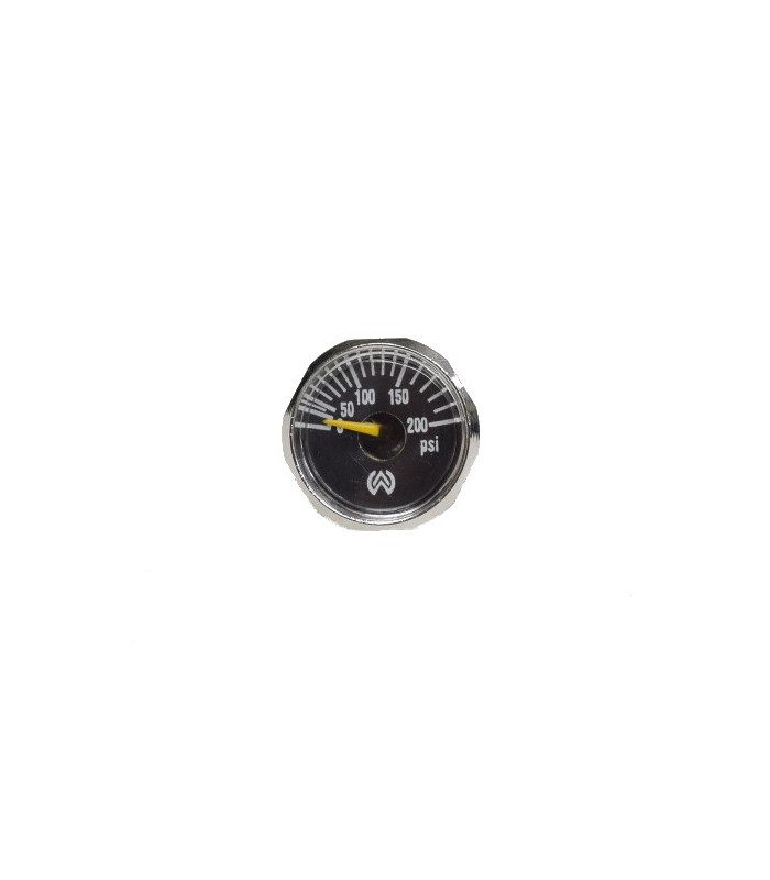 Micro Gauge for Storm Regulator High pressure