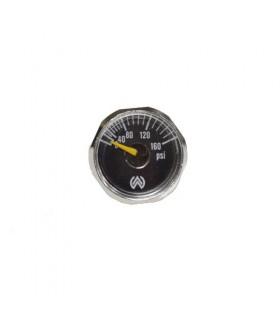 Micro Gauge for Storm Regulator Normal pressure