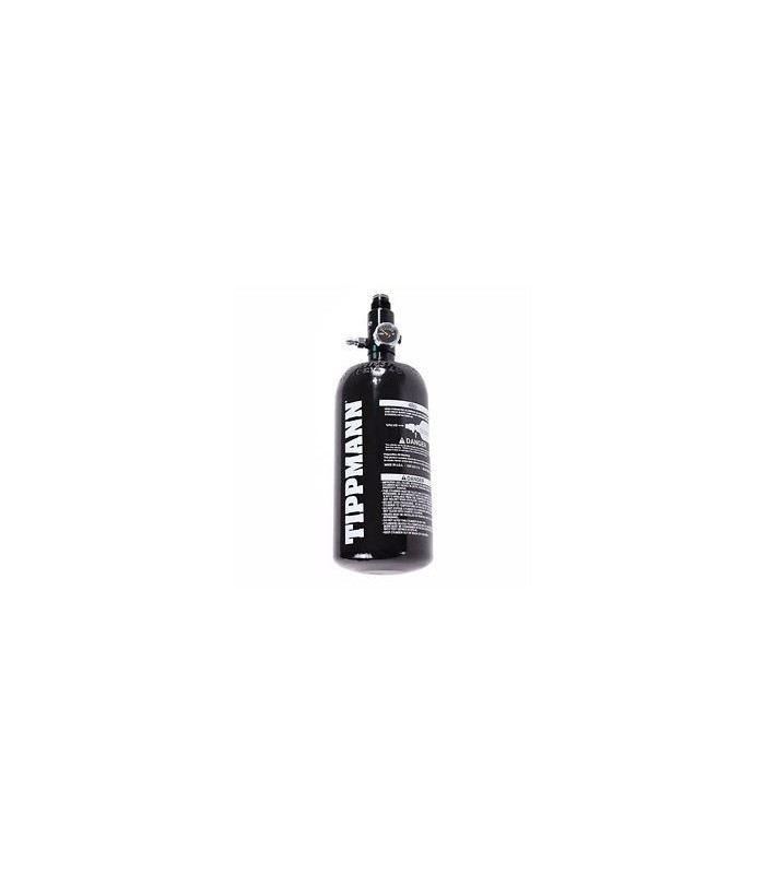 TIPPMANN Bottle alu 0.8l 3000 psi