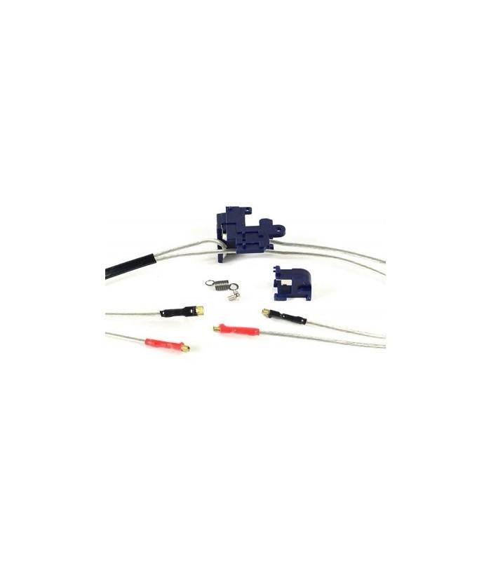 Handguard Switch Assembly