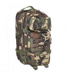 Rugzak Assault I 30Ltr Woodland