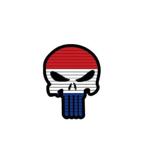 Skull Patch Netherlands
