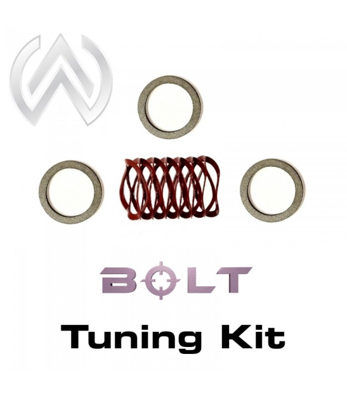 Bolt Tuning Kit