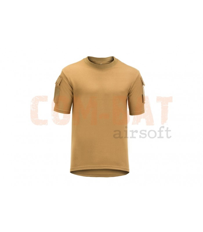 Tactical Tee Tan