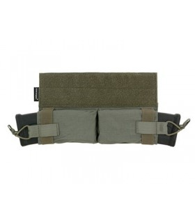 SIDE-PULL MAGAZINE POUCH