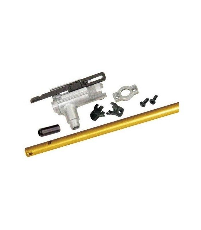 MP-96 Metalen hop up set voor MX5-PRO