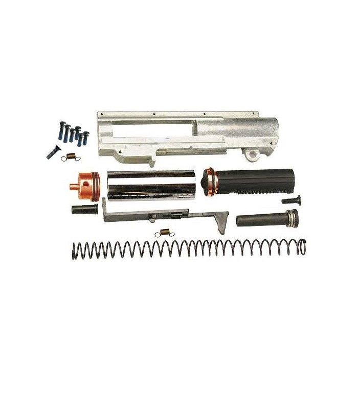 MA-56 Upper gearbox (upgrade M120)