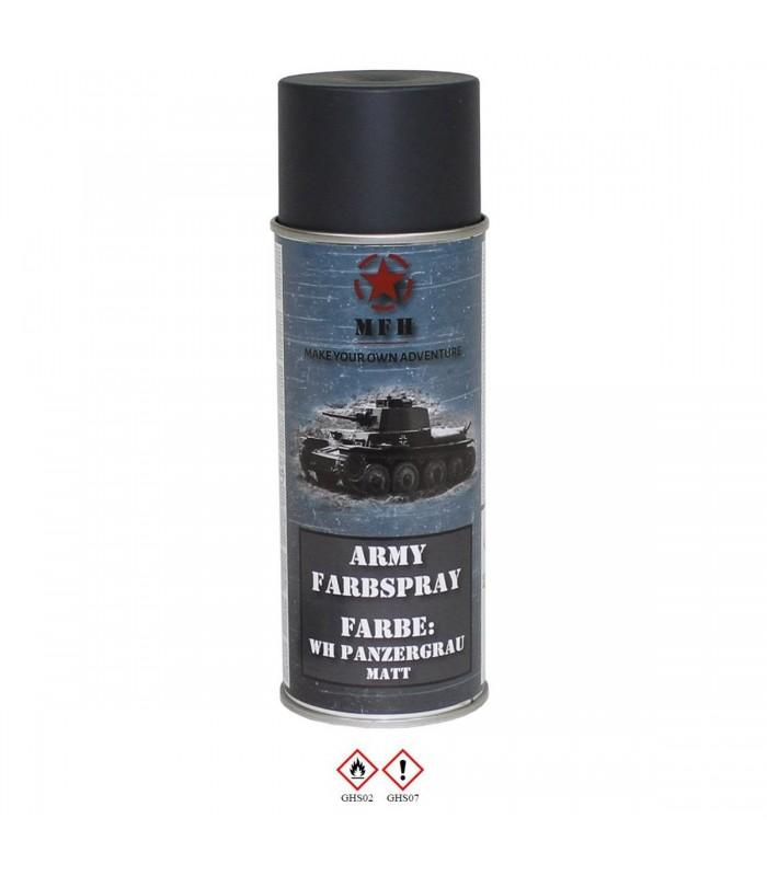Spuitverf Panzer Grijs 400ml