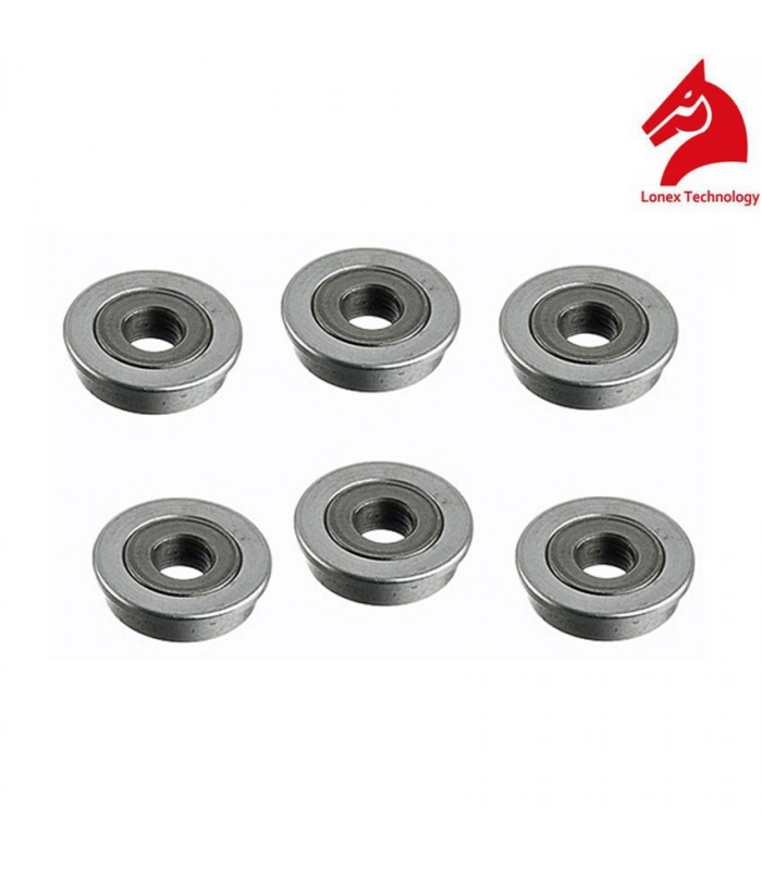 8mm Double Grooved Bearing