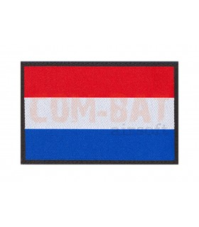 Claw GearNetherlands Flag Patch