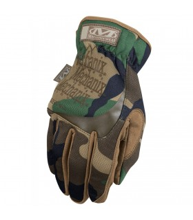 Mechanix FastFit Woodland