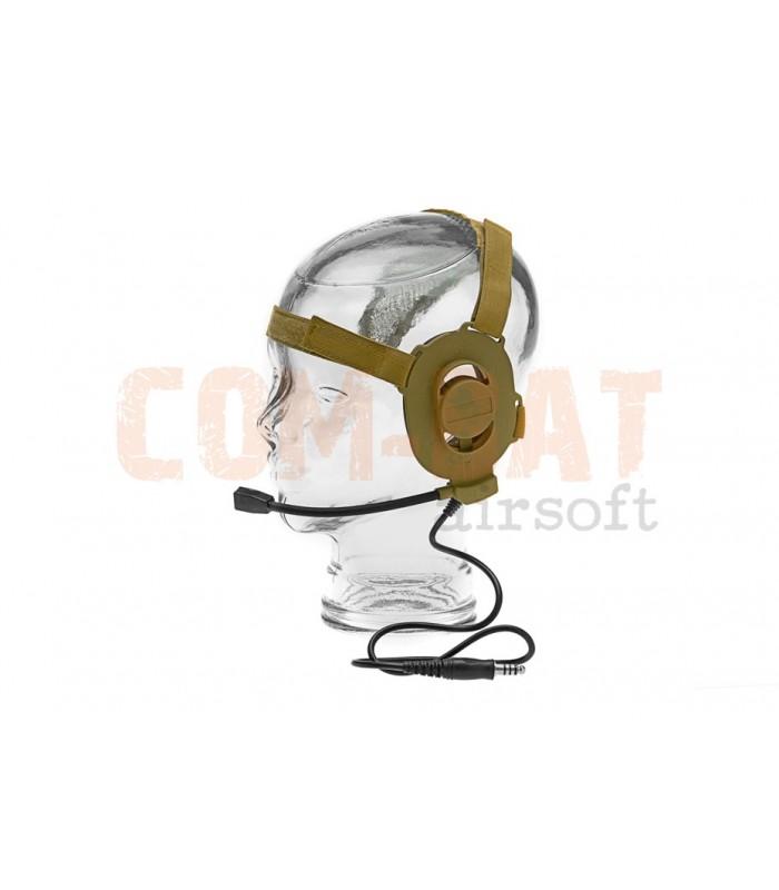 Elite II Z-Tactical Headset DarkEarth