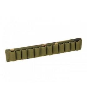 12rd Shotgun Ammo Riem Houder OD