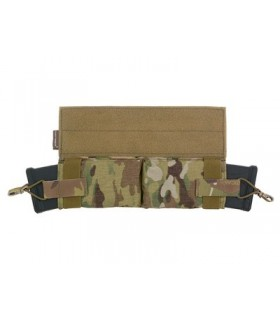 Side-Pull Magazine Pouch Tan