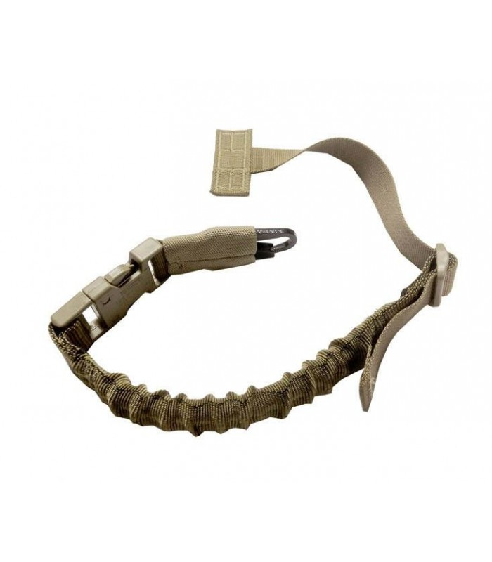 Warrior A.S. Quick Release Sling H&K Hook Coyote