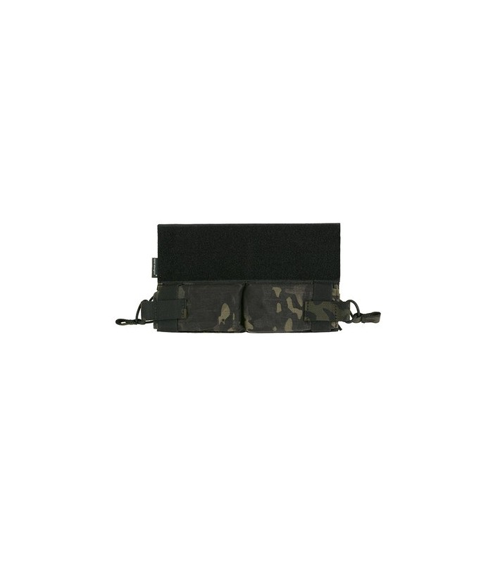 Side-Pull Magazine Pouch Multicam Black