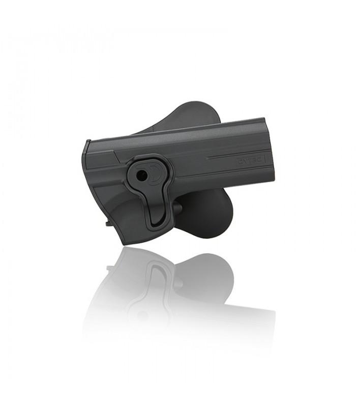 Cytac CZ-75 SP-01 Shadow holster