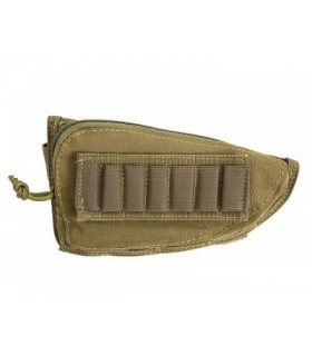 Stock Pouch Luxe TAN